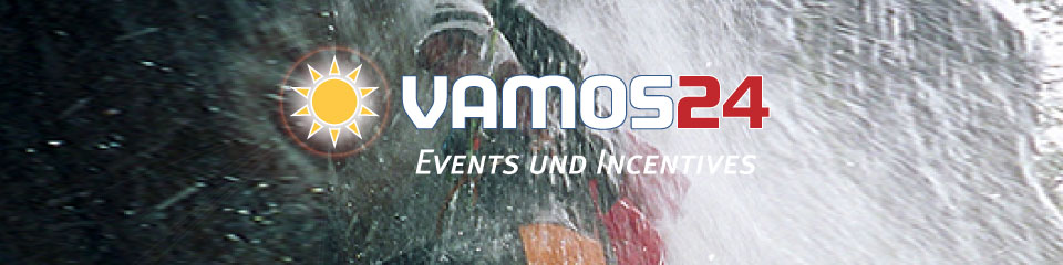 Events und Incentives Vamos24